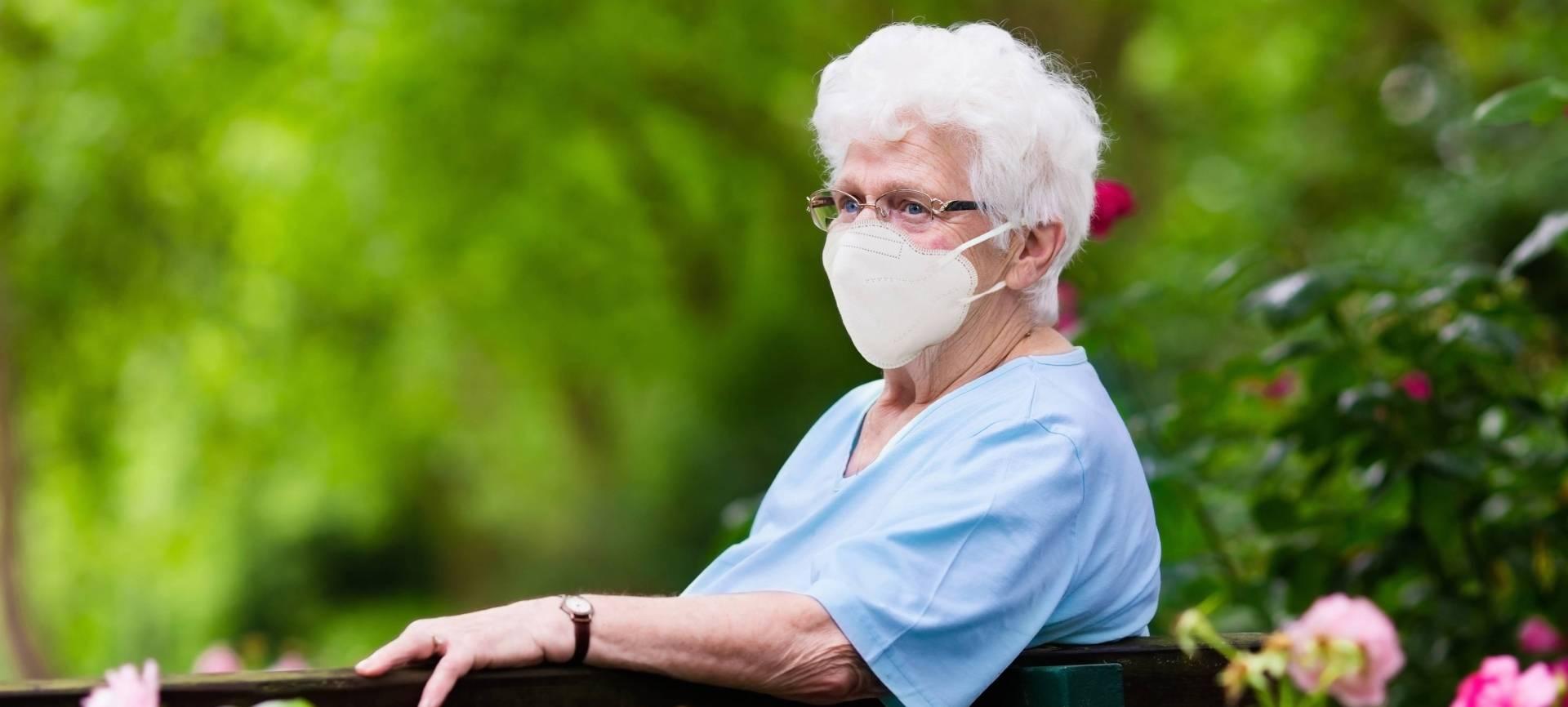 Vivantes ouderenzorg